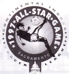 Sacramento Knights All-Star logo