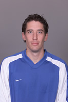 Martin Dugas, 2002-03 Milwaukee Wave photo