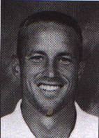 Brad Flanagan, 2000 photo