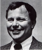 Howard Moore, M.D. 1990 photo