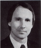 David Winter, M.D., 1990 photo